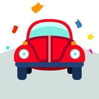 婚车到啦 –婚庆用车品质服务,让你放心订婚车