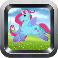 Pony Pegasus Puzzle