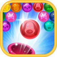 Bubble Breaker: Animal Rescue
