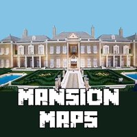 FREE Mansion & City Maps For Minecraft PE MCPE