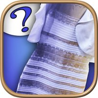 What Color Is That Dress? A Color Matching Game With The World's Most Popular Dress