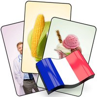 French Flashcard for Learning