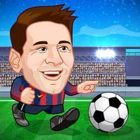 Mini Football Head Soccer