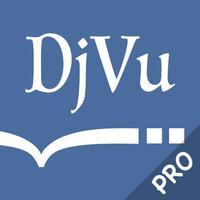 DjVu Reader Pro - Viewer for djvu and pdf formats