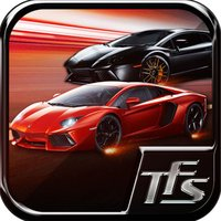Thirst For Speed - A Most Wanted Racing Game