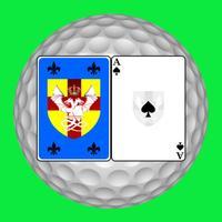 Golf Solitaire Premium