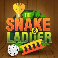 The Snake & Ladder