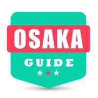 Osaka and Kyoto travel guide and offline map metro subway travel maps sightseeing trip advisor