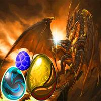Dragon Eggs Crush