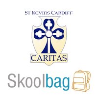 St Kevin's Cardiff - Skoolbag