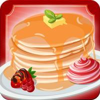 Restaurant Mania Pancake Maker