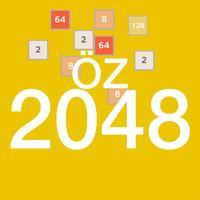 Öz 2048 - Bulmaca Zeka Oyunu ( Sadece IQ yüksekler için )