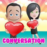 English Conversation Learning