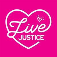 Live Justice Sticker Pack