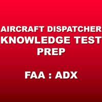 Aircraft Dispatcher Test Prep
