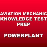Powerplant Knowledge Test Prep