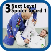 BJJ Spider Guard Vol 3