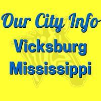 Vicksburg City Info
