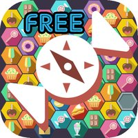 Candy Quest Adventure Mix & Match Free