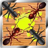 ANT CRUSHER INFINITE