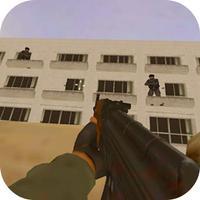 Terrorist Force: Street Shooting