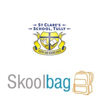 St Clare's School Tully - Skoolbag