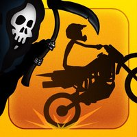 A Dirt Bike Death Race - Pro