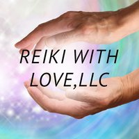 Reiki With Love,LLC