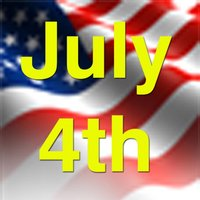 July 4th Countdown