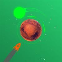 Save the Mars