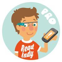 Читай скорее! - приложение чтения книг на скорость