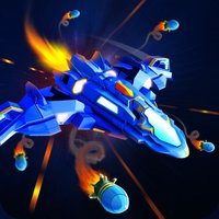 Strike Fighters Galaxy Attack