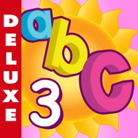 SPELLING MAGIC 3 Deluxe