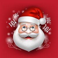 Christmas Emojis and Stickers