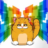Best Funny New Playful Cat of Classic Favorite Games