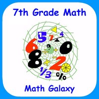 7th Grade Math - Math Galaxy