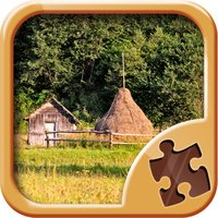 Countryside Jigsaw Puzzles - Amazing Puzzle Games