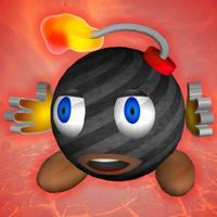 Bombastic - 3D Puzzle Game