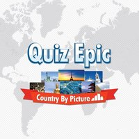 Quiz Epic: Country By Picture