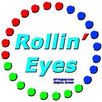 Rollin Eyes Controller