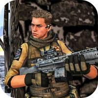 Combat Shooting Adventure 3D