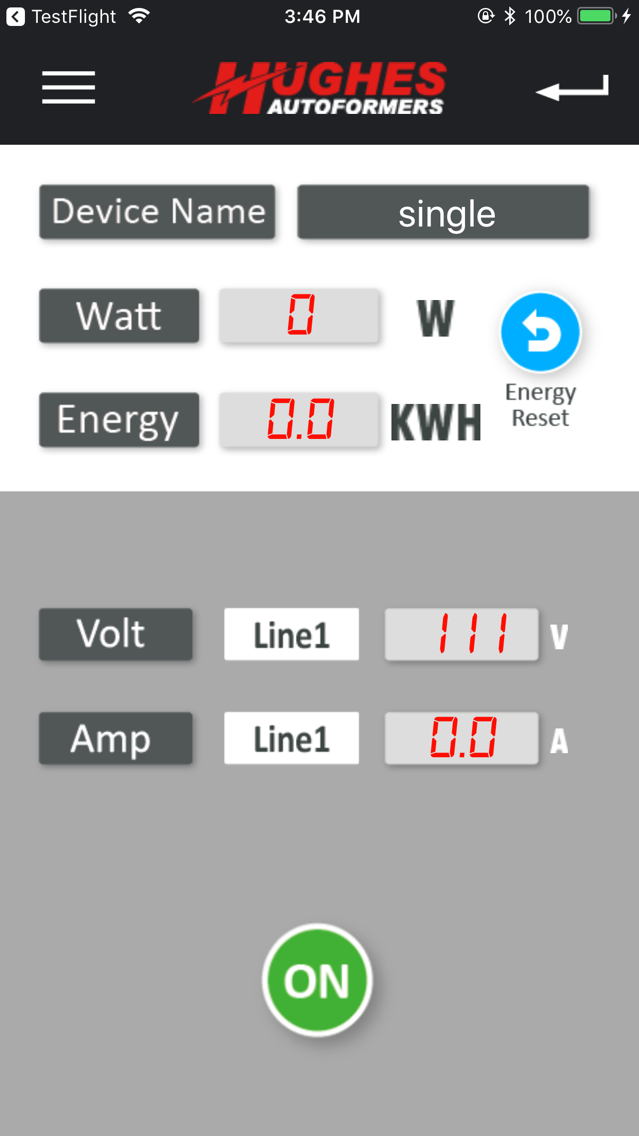 EPO Power Watchdog App for iPhone - Free Download EPO Power Watchdog