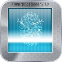 Fingerprint scanner™