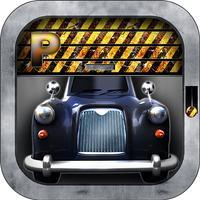 London Cab Parking - 3D Taxi