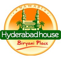 Hyderabad House Columbus