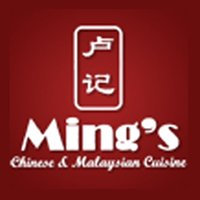 Ming's Chinese & Malaysian Cuisine