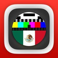 Televisión Mexicana Guía