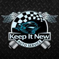 Keep It New Auto Service