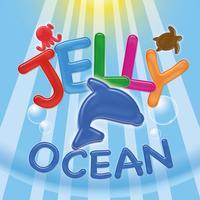 Jelly Ocean