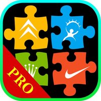 Puzzle & Guess Brand Logo Pro